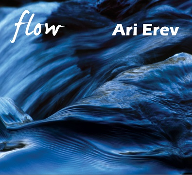 'Flow' album front cover.